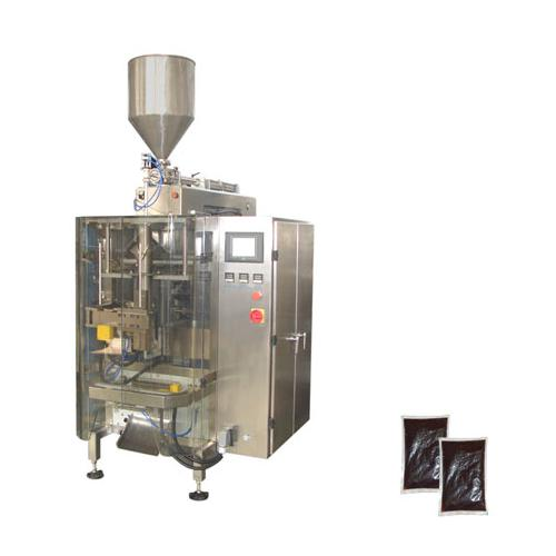 立式液体包装机