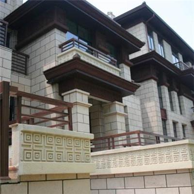 阜南某別墅建筑